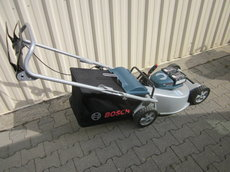 gebrauchte gartentechnik kaufen. Black Bedroom Furniture Sets. Home Design Ideas